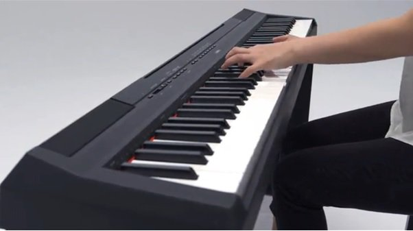 17 Best Keyboards With Weighted Keys(Yamaha, Casio and 1 Surprise!)