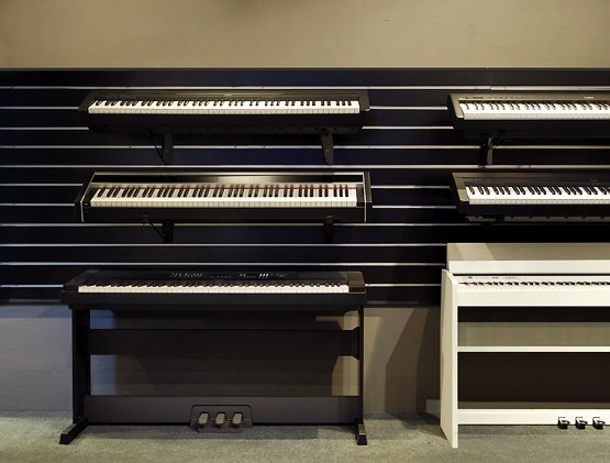 2019's Best Digital Pianos Under $300, $500, $1000, $1500 and $21900.