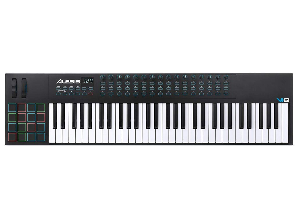 Best MIDI Keyboards: An informative buying guide